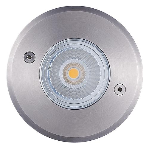 Beleuchtungonline.de LED Bodeneinbaustrahler - Donnie - 7W - 3000K - IP67
