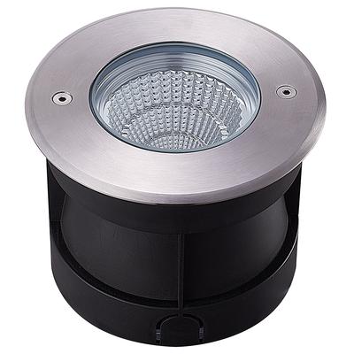 LED Bodeneinbaustrahler - Lucie - 12W - 3000K - IP67
