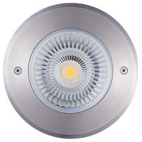 Beleuchtungonline.de LED Bodeneinbaustrahler - Sonnie - 20W - 3000K - IP67