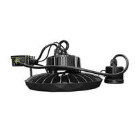 Lightexpert LED High Bay Sensor 90W 120° - 190lm/W 5700k - IP65 Dimmbar