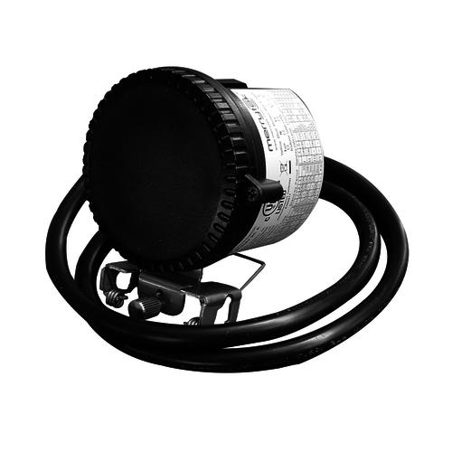 Lightexpert LED High Bay Sensor - 1-10V - für 150-240W LED High Bay - Bewegungsmelder & Tageslichtsensor