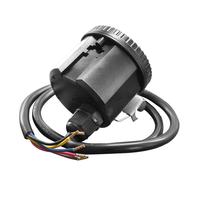 Lightexpert LED High Bay Sensor 200W 120° - 190lm/W IP65 - 5700k Dimmbar