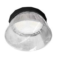 Lightexpert LED High Bay 90W 120° - 190lm/W IP65 - 5700k Dimmbar mit Reflektor