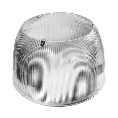 Polycarbonat-Abdeckung für 100° LED High bay 70-110 Watt