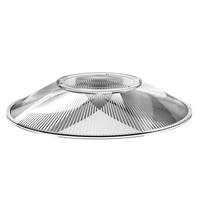 Lightexpert Kunststoffreflektor 120° für LED High bay 100,150,200Watt