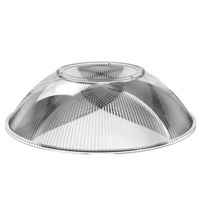 Kunststoffreflektor 90° für LED High bay 100,150,200Watt