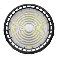 Lightexpert LED High Bay 240W mit 90°  Reflektor- IP65 Dimmbar- 5700k 180lm/W