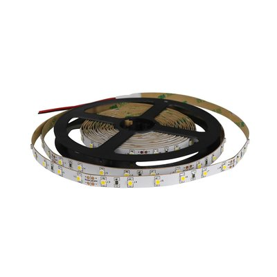 LED Strip 5M - 3000K - 2835/60 8MM