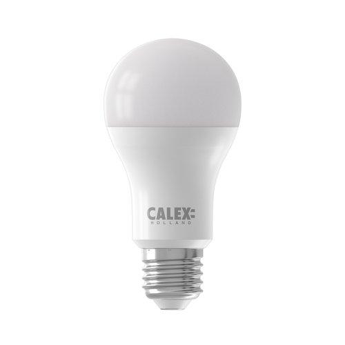 Calex Calex Smart Lampe RGB + CCT - E27 - 8,5W - 806Lumen – 2200K - 4000K