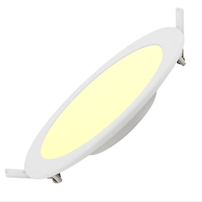 LED Einbauleuchte  9W - 3000K - 470 Lumen - Ø115 mm