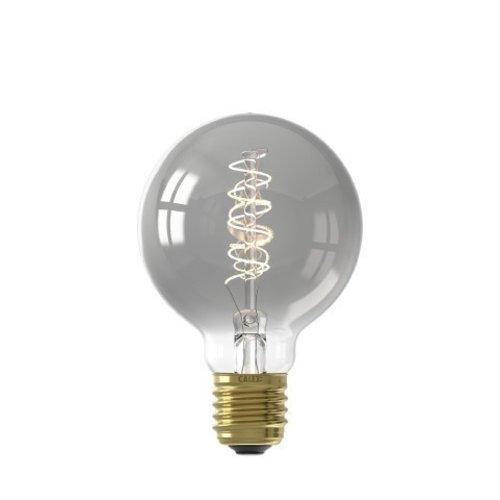 Calex Calex Globe G80 LED Lamp Ø80 - E27 - 100 Lumen