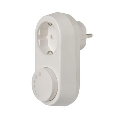 LED Steckerdimmer 5-100 Watt 220-240V