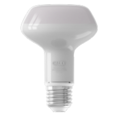 Calex LED Reflektor Lampe Ø80 - E27  - 370 Lm