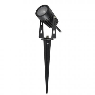 LED Gartenstrahler 5W - IP65 - 2700K - Integrierte LED