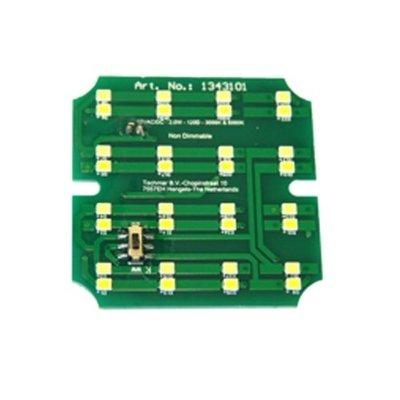 Lichtquelle 12V - 16x SMD LED - 1W - 3000/6000K
