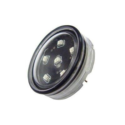 Lichtquelle 12V - 1W - G5.3 - 12000K