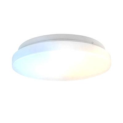 LED Deckenleuchte - 18W - Lichtfarbe einstellbar - IP20 - 1530 Lumen - Ø30 cm
