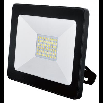 LED Fluter 100W - 8000 Lumen - 6500K