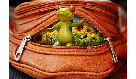 Rucksäcke/ Taschen