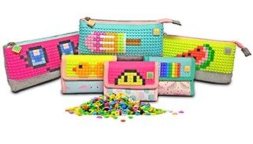 Pixie Crew- gestalte dein eigenes Design, kreiere deine Tasche so wie du es willst. Einmalig-Eigenwillig