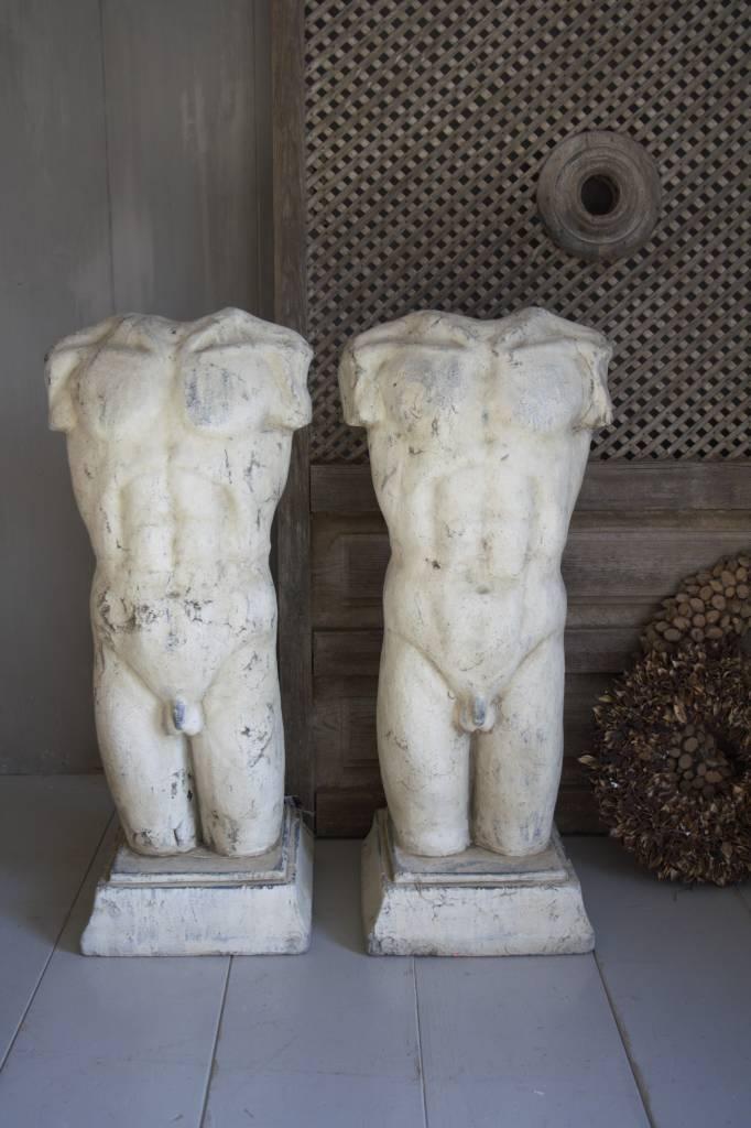 Stenen mannen beeld-1