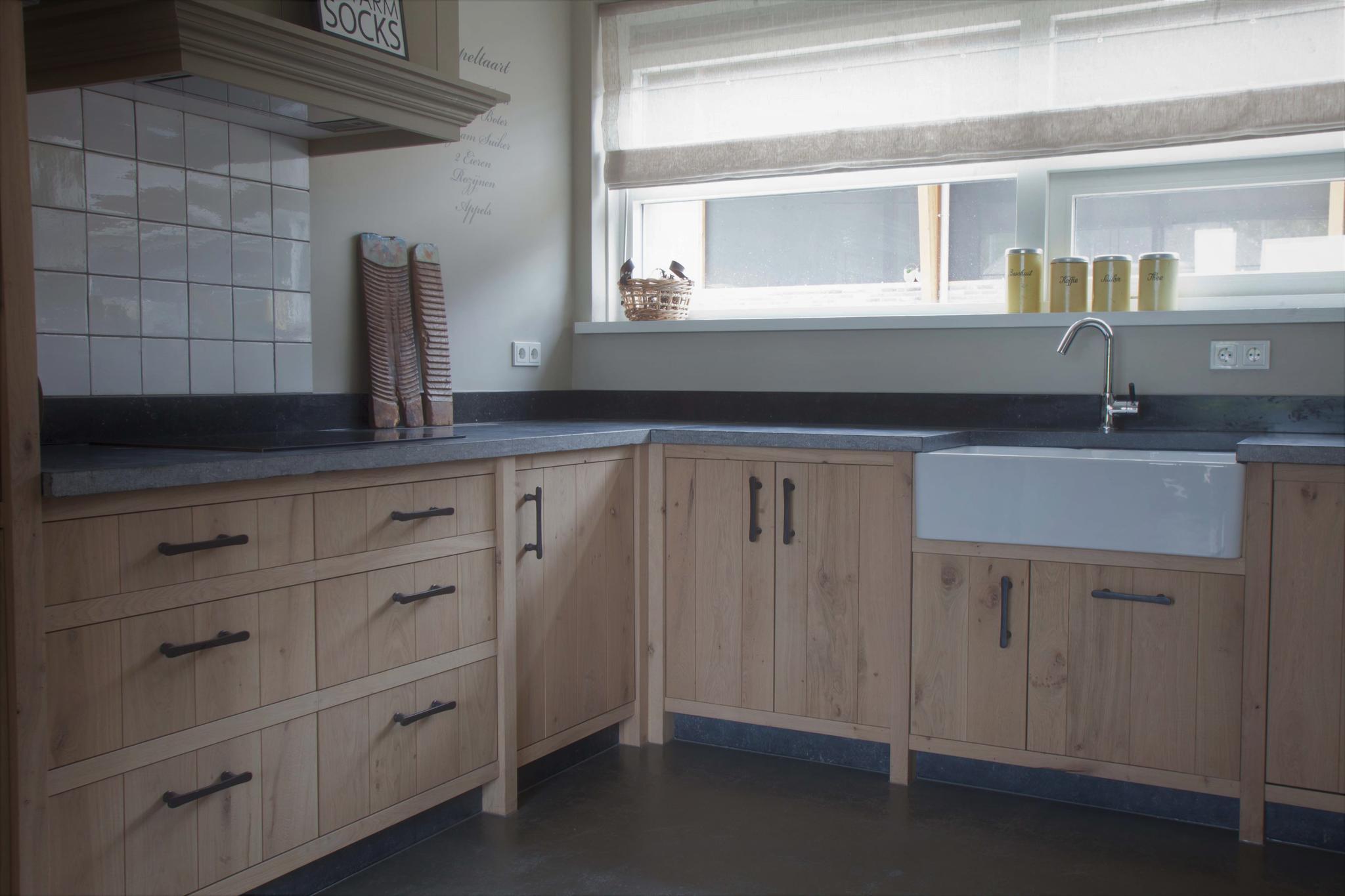 Landelijke Keukens Overijssel : Landelijke keuken kopen uit eigen werkplaats eigen ontwerp in
