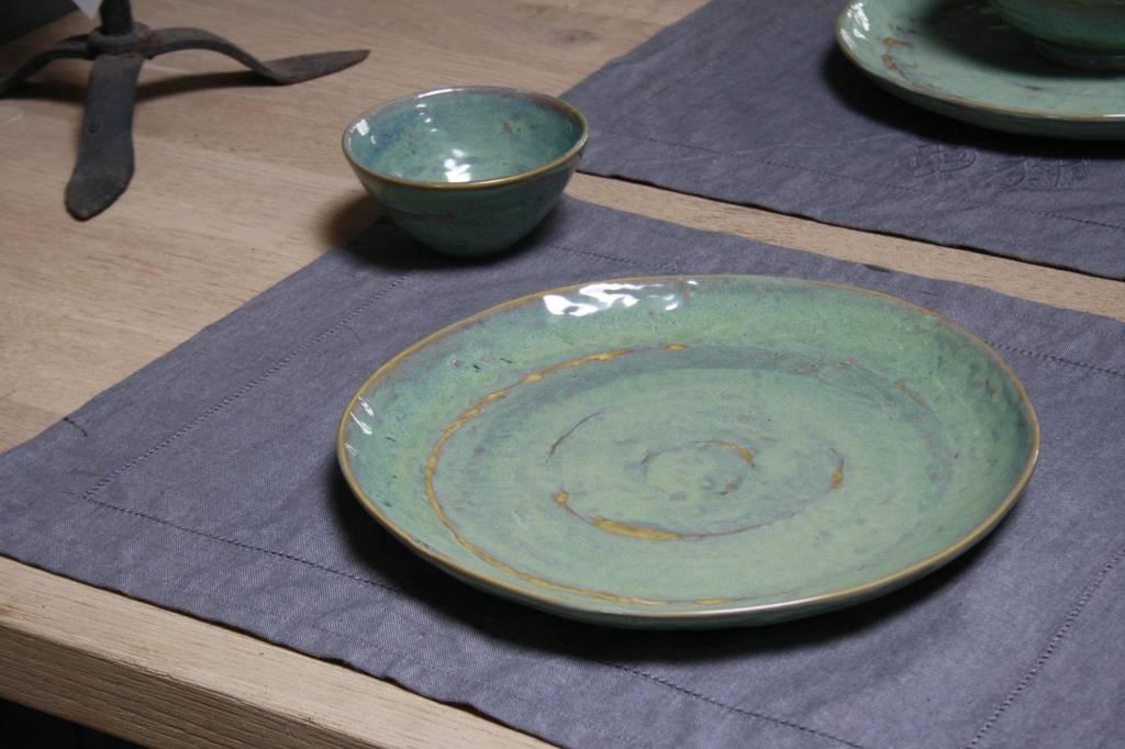 Pascale Naessens Schaaltje Keramiek 11,6 cm-1