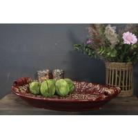 Saladeschaal PTMD met handvaten 57 cm