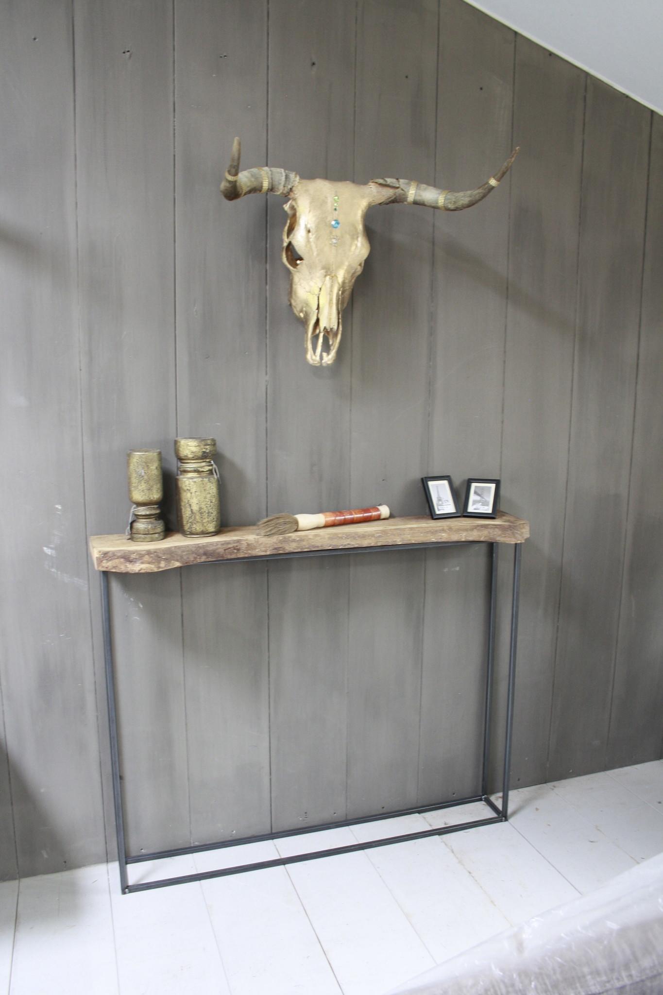 Longhorn Schedel Goud Met Hoorns 63 x 44 cm - Copy-7