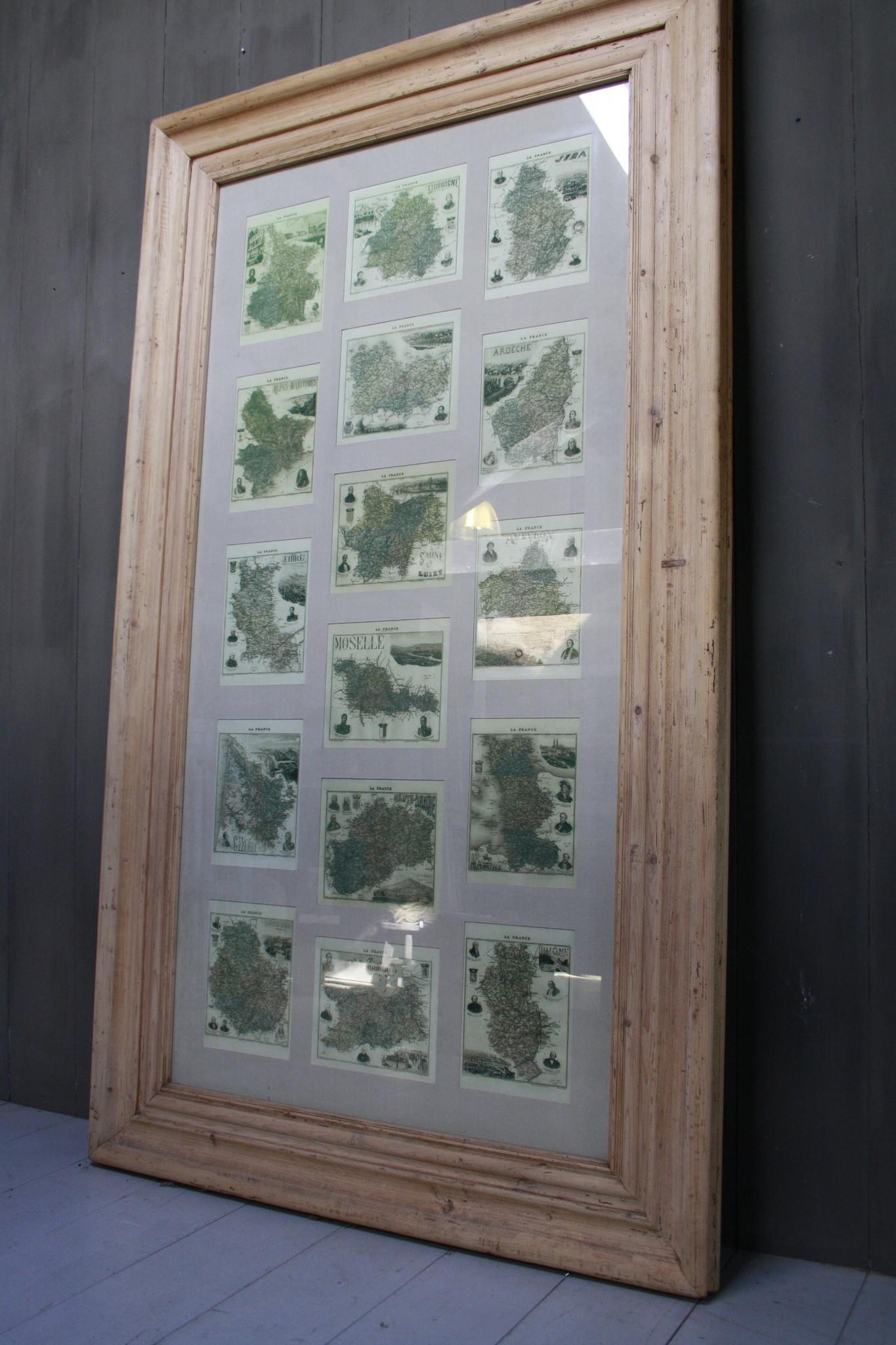Ralph Lauren Home Schilderij Frankrijk 236 cm-3