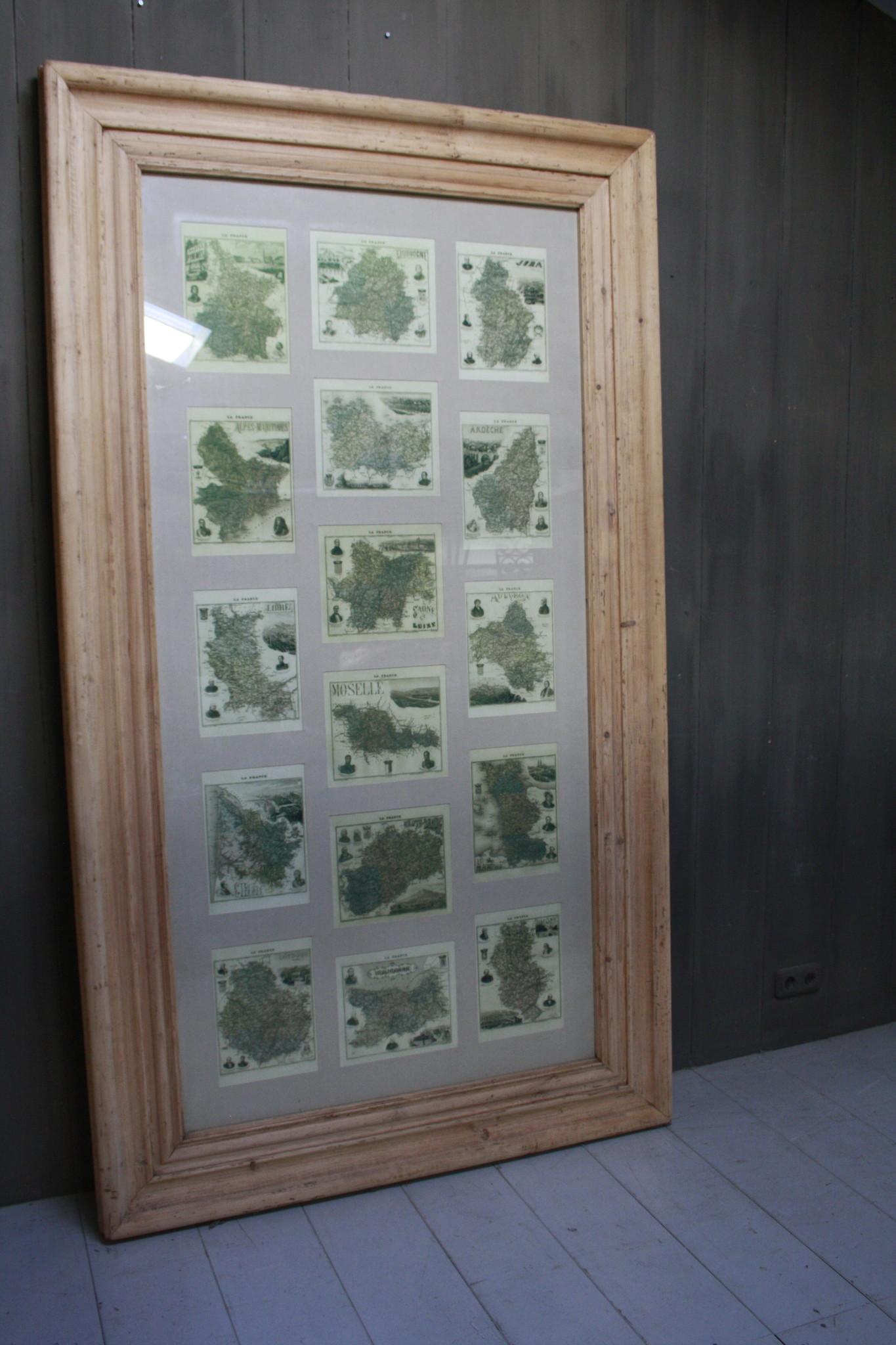 Ralph Lauren Home Schilderij Frankrijk 236 cm-2