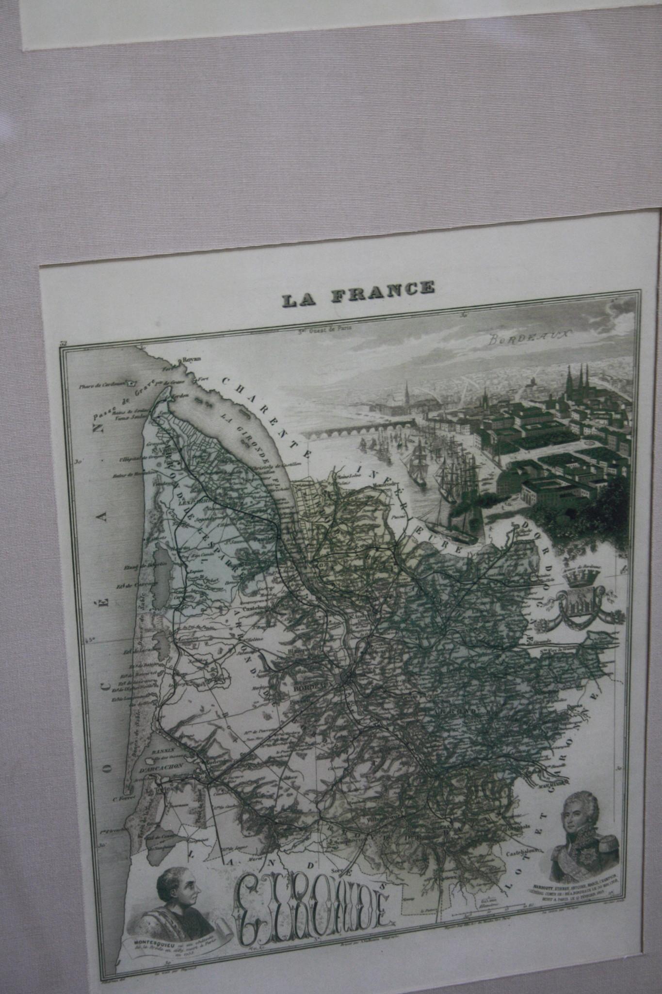 Ralph Lauren Home Schilderij Frankrijk 236 cm-8
