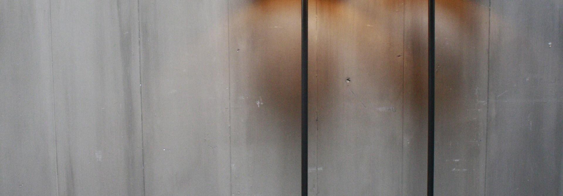 Vloerlamp 120 cm velvet luipaard/panterprint + natuurstenen voet