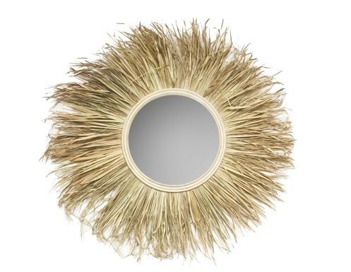 De Gras spiegel - Natural - L-4
