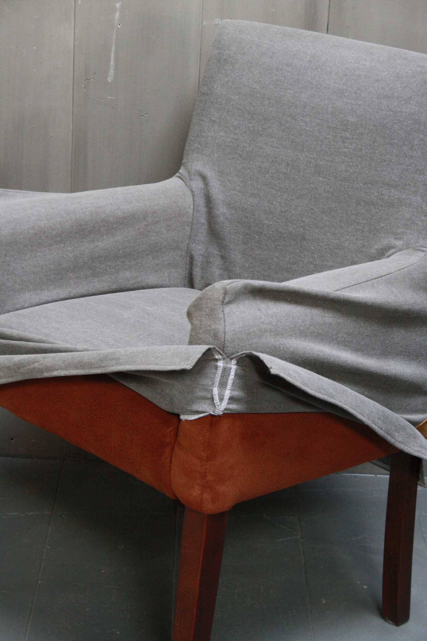 Bryan Eetkamerstoel 92 x 58 cm Polyether-8