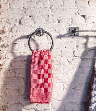 Dauby Handdoekring Ruw Metaal Dauby