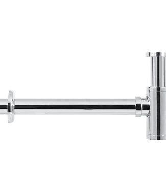 Differnz Mix design sifon chroom