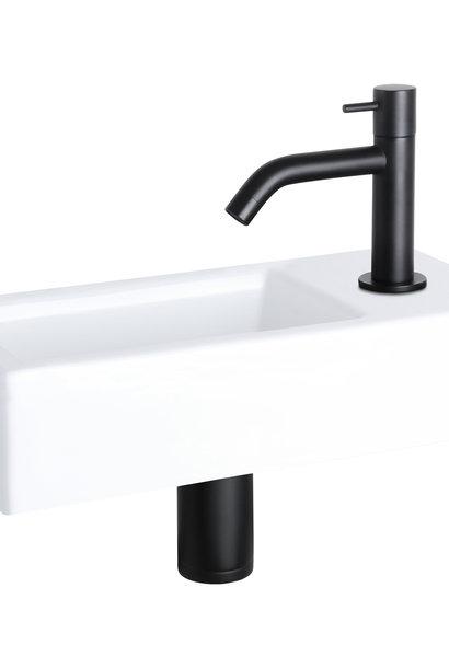 Ravo fontein – Keramiek wit 39,5 x 11,5 x 20,5 cm