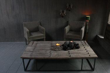 Landelijke tafels