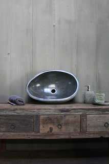 Waskommen, opzetkommen en fonteinen