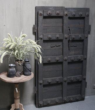 Rene Houtman Set deuren Nepal L170xB95 cm - Nostalgisch