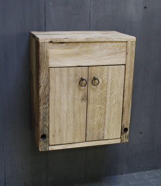 Rene Houtman Landelijk Wagondelen Toiletmeubel Zwevend