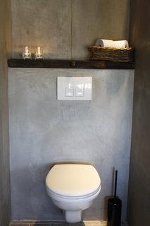 Toiletplanken Oude Wagondelen + ijzers