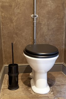 Toiletrolhouders & Toiletborstelhouders