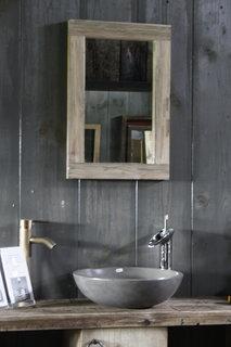 Spiegels - Toilet