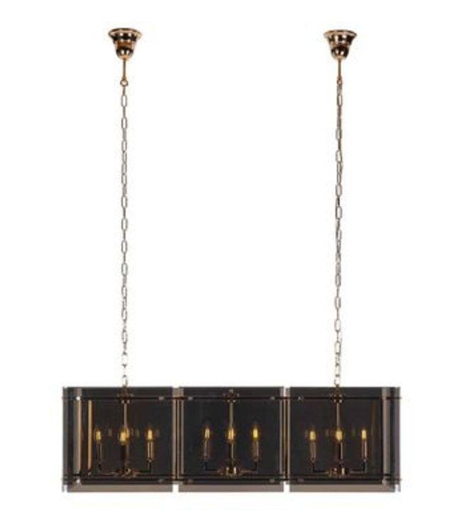 Richmond Cyrah Hanglamp - B120 cm