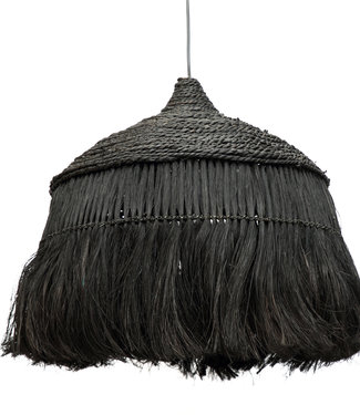 Bazar Bizar Abaca Hoola Pendant Hanglamp