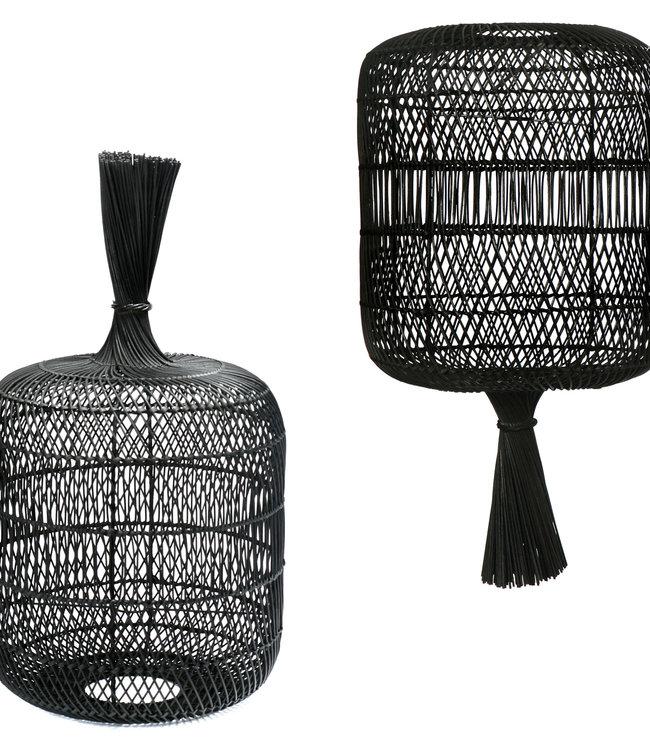 Bazar Bizar Dumpling Floor Lamp/Pendant
