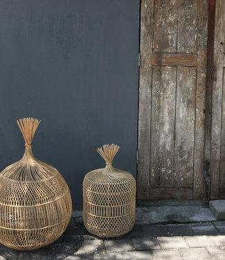 Bazar Bizar Wonton Floor Lamp/Pendant