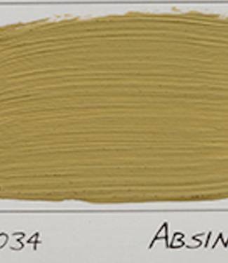 Carte Colori Kalkverf - Absinthe